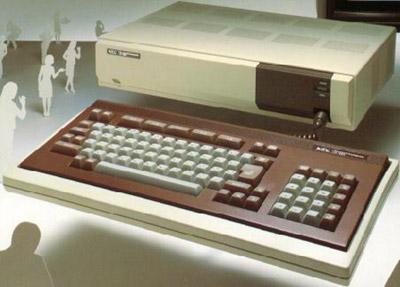 初代PC-8801
